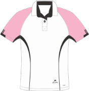 Choice of Champions Blouse